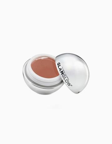 Poutmud Wet Balm Lip Treatment Mini by Glamglow   Birthday Suit