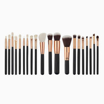 Brushwork 20 pieces professional makeup %281%29