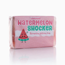 Watermelon Shocker Soap by Skinpotions