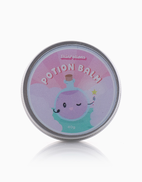 Potion Balm by Skinpotions