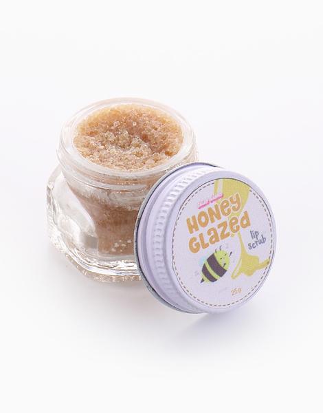 Honey Glazed Lip Scrub by Skinpotions