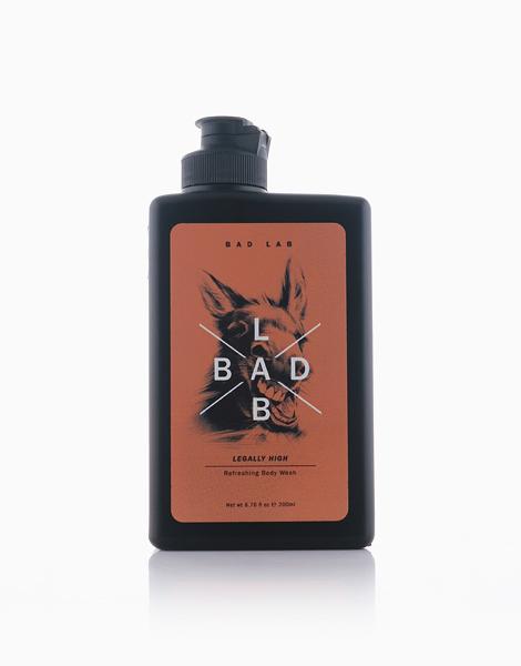 Legally High Refreshing Body Wash (200ml) by Bad Lab