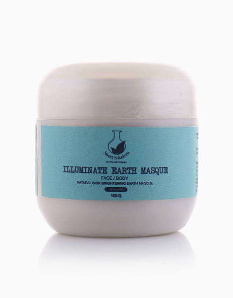 ILLUMINATE Earth Masque by Sweet Solutions