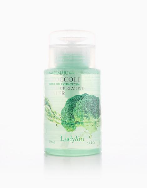 Elmaju Broccoli Make-Up Removing Water by Ladykin