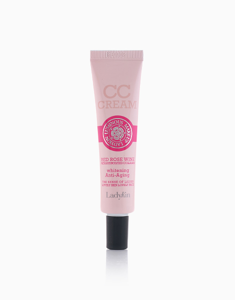 Luminous CC Cream by Ladykin |