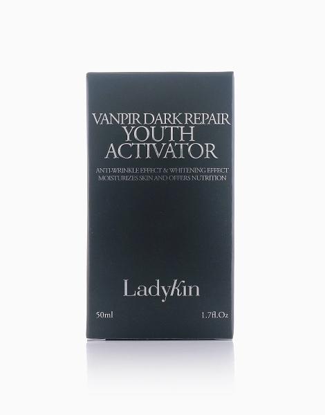 Vanpir Dark Repair Youth Activator by Ladykin