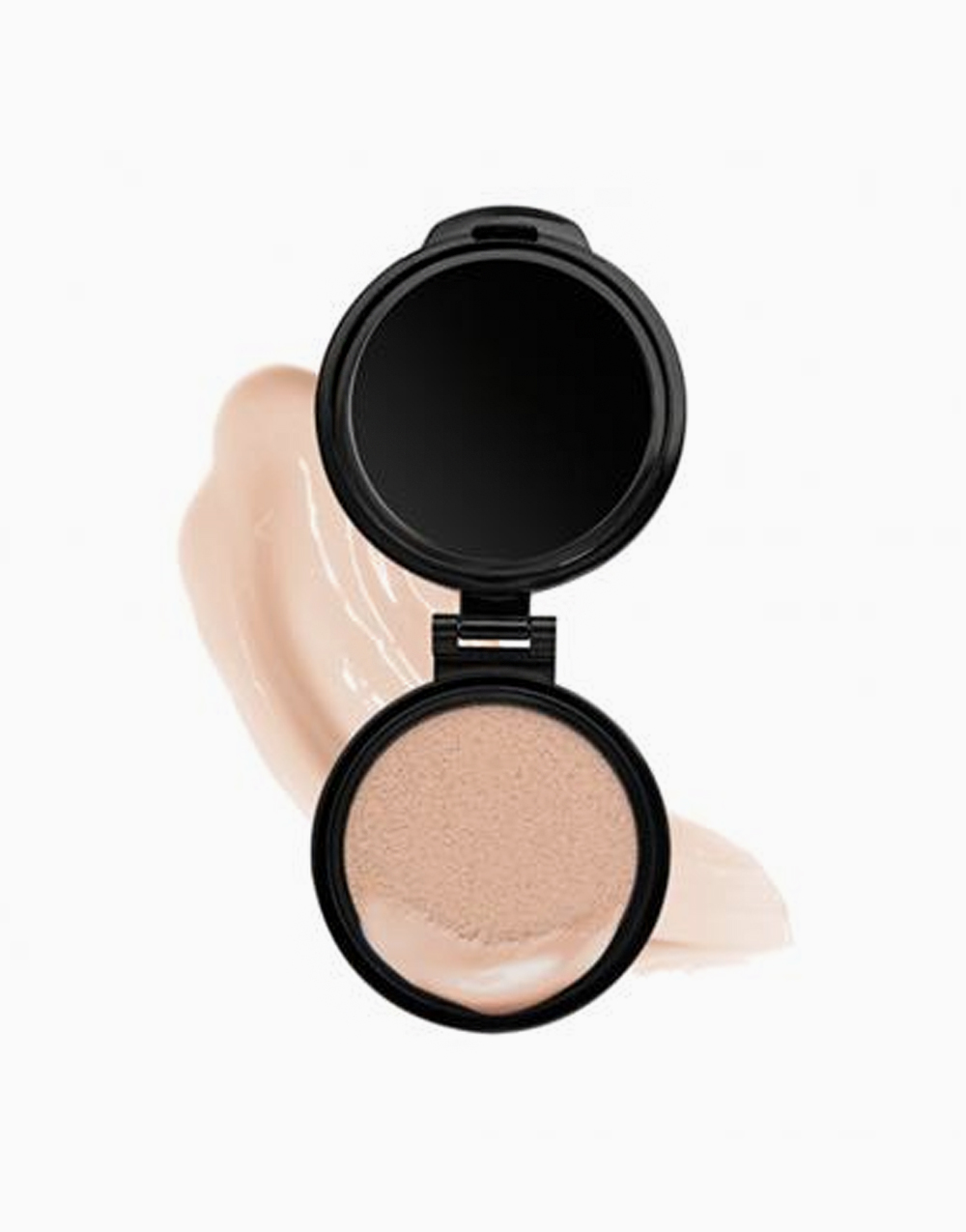 CC Air Flawless Cream to Powder Refill by Shawill Cosmetics   #2