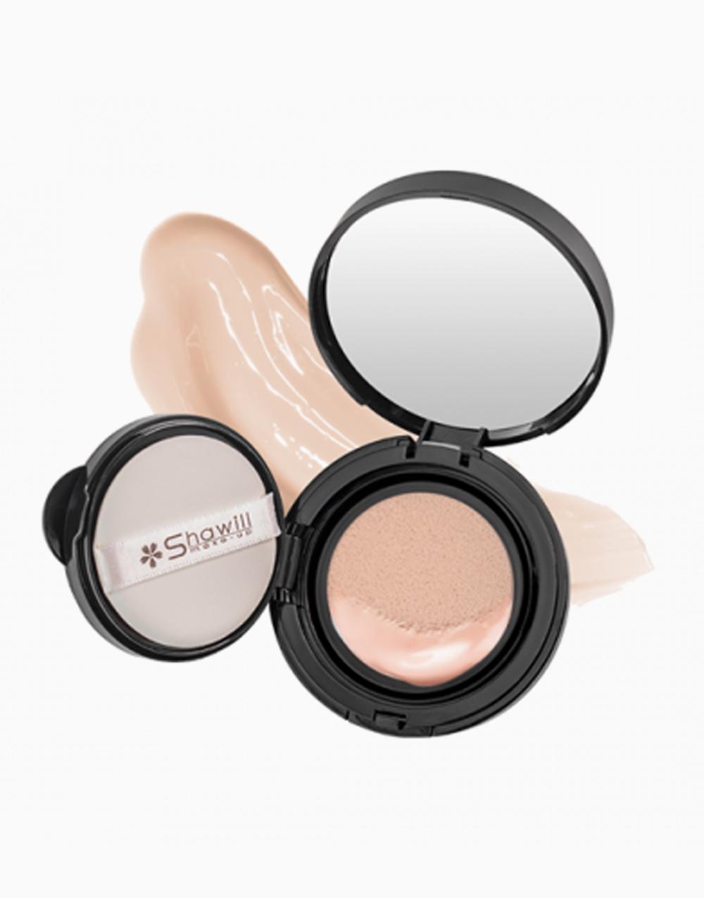 BB Cream Air Cushion by Shawill Cosmetics | #2