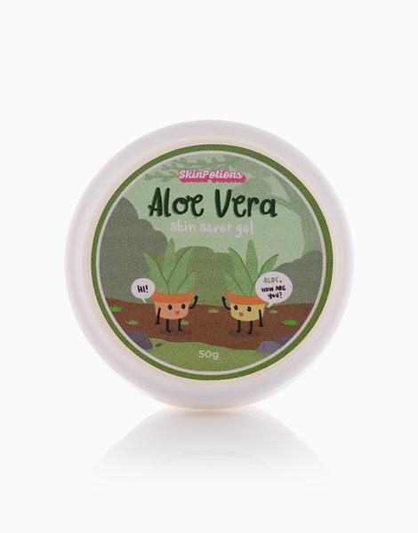 Aloe Vera Skin Saver Gel by Skinpotions