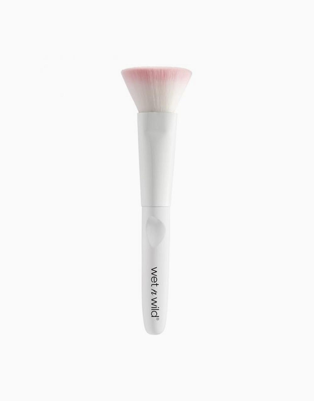 Flat Top Brush by Wet n Wild