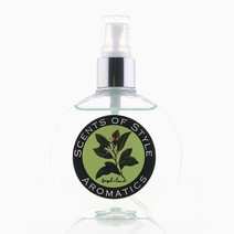Basil & Lime (100ml) by Scents of Style