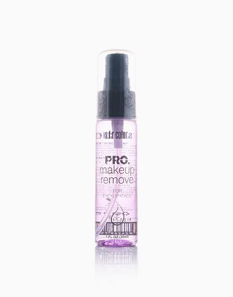 Pro Makeup Remover Spray by SFR Color