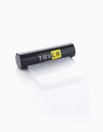 Blotting Paper Roll by TRVLR