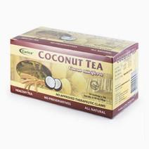 Carica coconut tea %2830 teabags%29