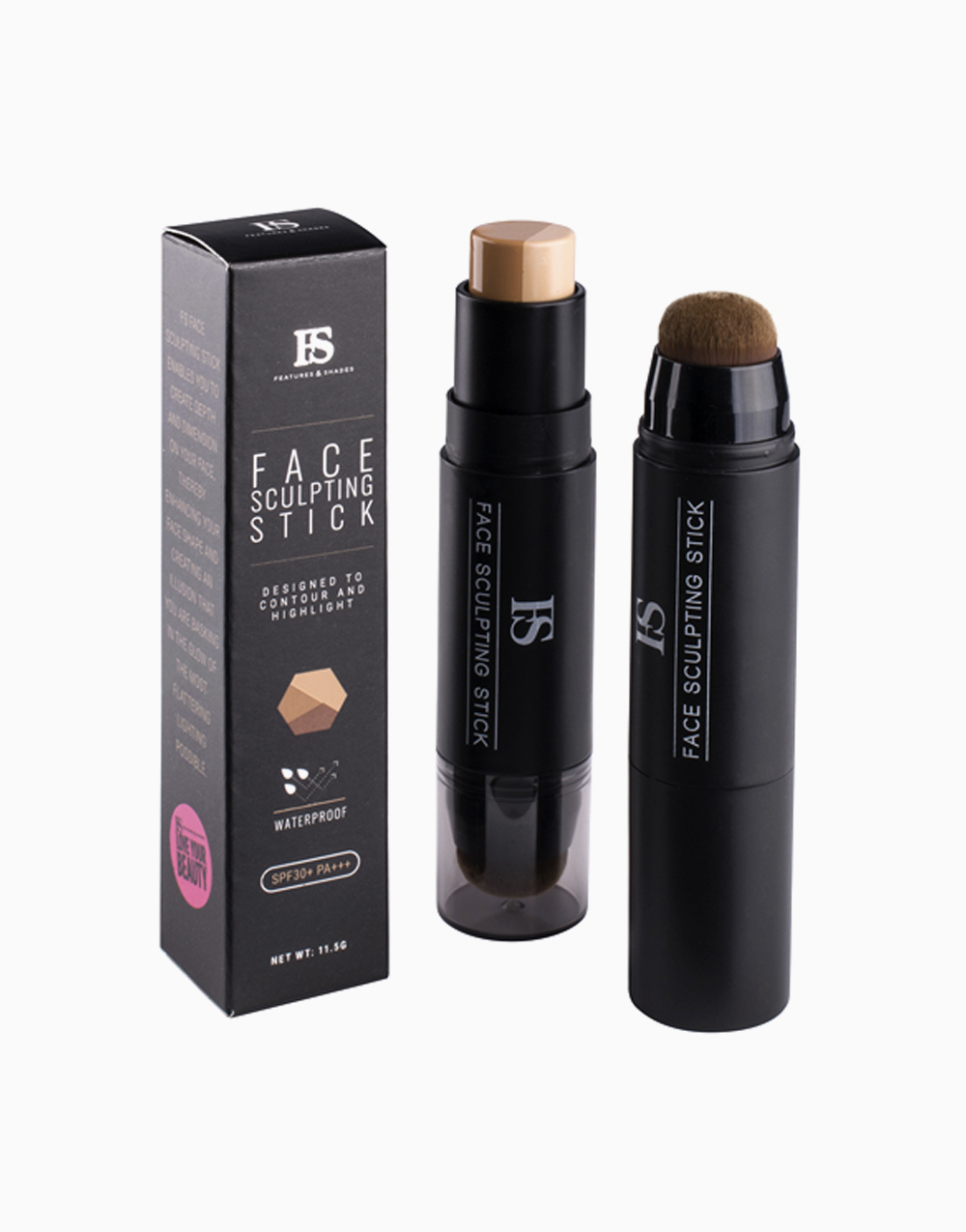 FS Face Sculpting Stick by FS Features & Shades