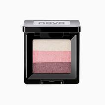 3-Color Gradient by Novo Cosmetics
