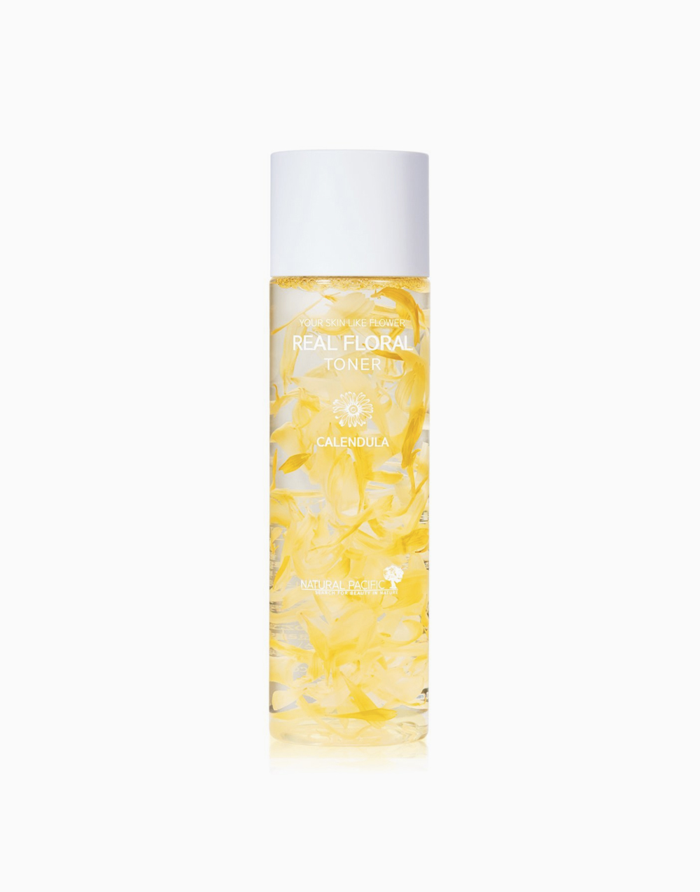 Calendula Real Floral Toner by Nacific
