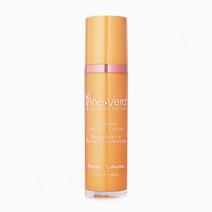 Vine vera resveratrol vitamin c cleanser 1