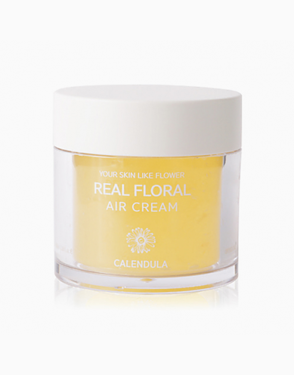 Real Calendula Energy Floral Cream by Nacific