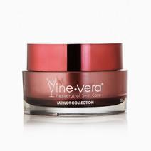 Vine vera resveratrol merlot moisture day cream 1