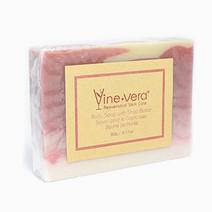 Vine vera body soap