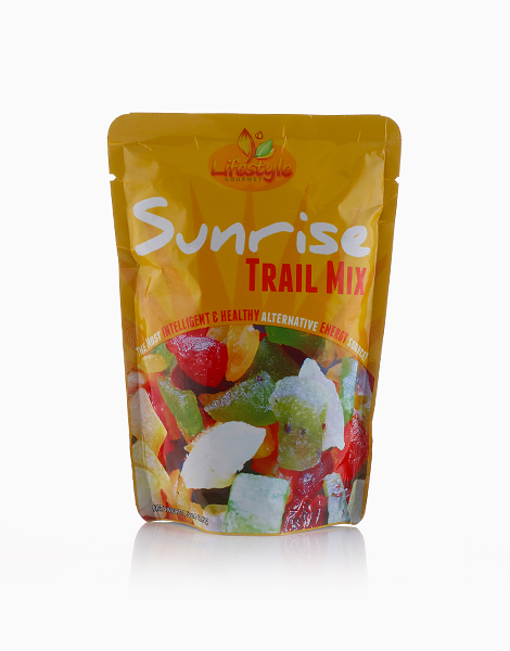 Sunrise Trail Mix (42.5g) by Lifestyle Gourmet