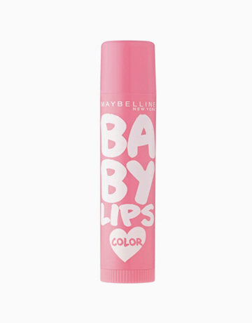Baby Lips Loves Color by Maybelline | PINK LOLITA