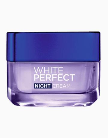 White Perfect Night Cream by L'Oréal Paris