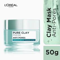 Anti-Pores Pure Clay Mask by L'Oréal Paris