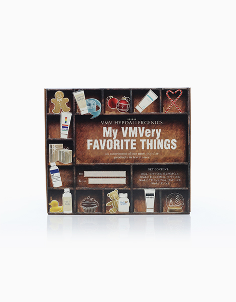My VMVery Favorite Things by VMV Hypoallergenics