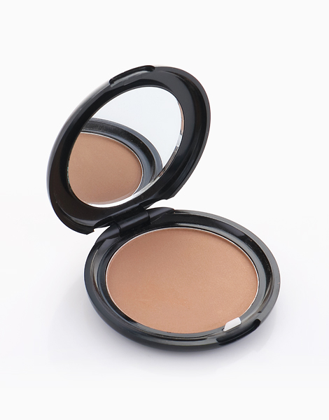 100% Natural Mineral Matte Bronzer by Human Nature