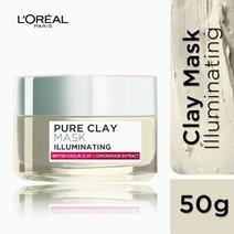Illuminating Pure Clay Mask by L'Oréal Paris