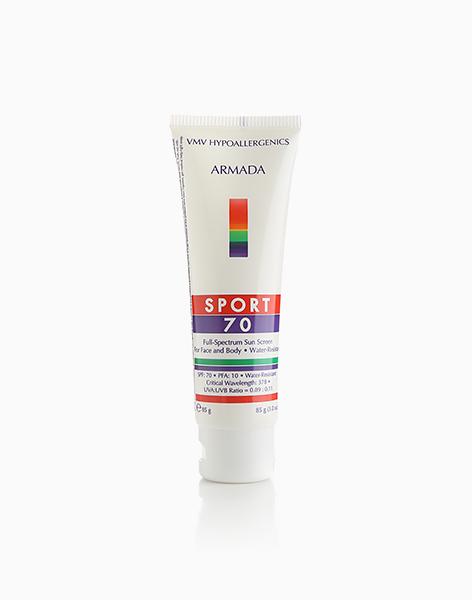 Armada Sport 70 (85g) by VMV Hypoallergenics