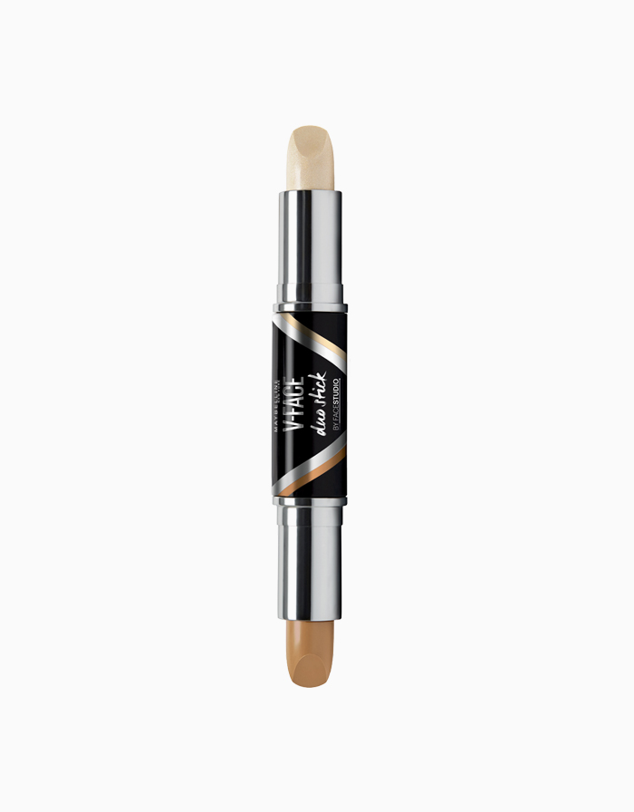 Face Studio V-Face Duo Contour Stick  by Maybelline | Light