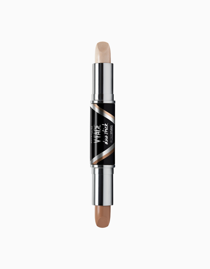 Face Studio V-Face Duo Contour Stick  by Maybelline | Medium