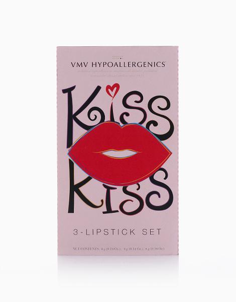 Kiss Kiss by VMV Hypoallergenics