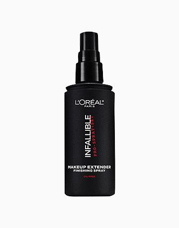 Infallible Pro-Spray & Set Makeup Extender & Setting Spray by L'Oréal Paris