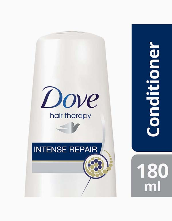Dove Hair Conditioner Intense Repair (180ml) by Dove