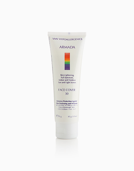 Armada Face Cover 30 (85g) by VMV Hypoallergenics