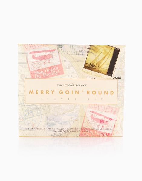 Merry Goin' Round by VMV Hypoallergenics