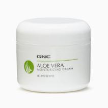 Gnc aloe vera moisturizing cream