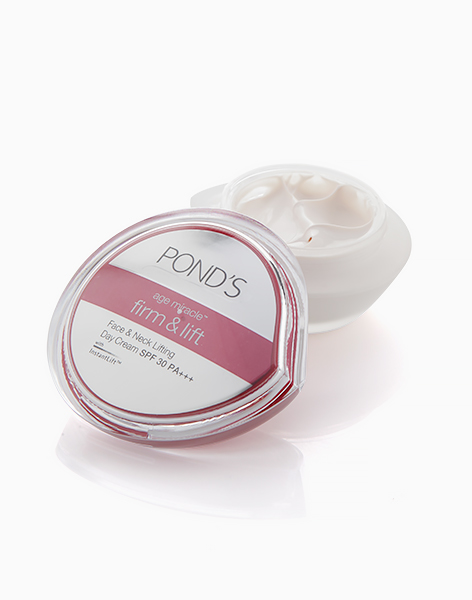 Pond's Age Miracle Firm & Lift Day Cream 50g by Pond's