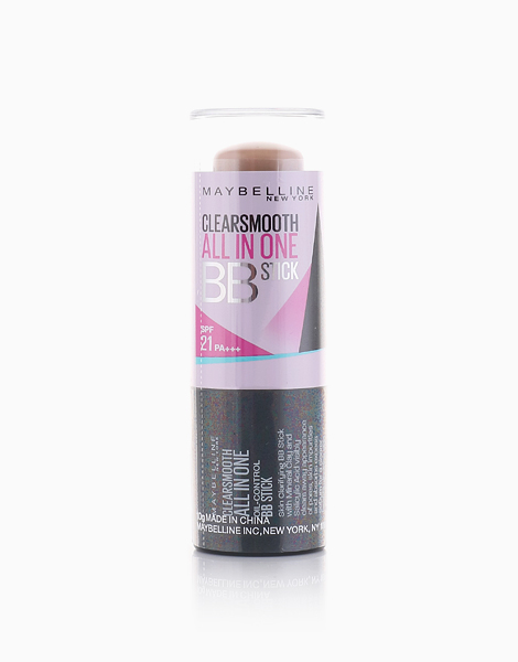 Clear Smooth All In One BB Stick by Maybelline   Light/Fresh