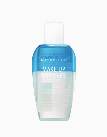 Eye & Lip Makeup Remover (70ml) by Maybelline