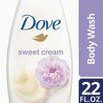 Sweet Cream & Peony by Dove