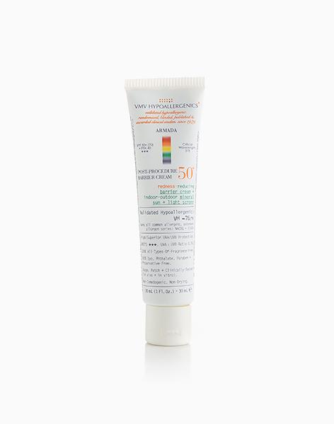 Armada Post-Procedure Barrier Cream 50+ by VMV Hypoallergenics