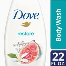 Body Wash Restore 22oz by Dove