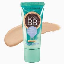 Super BB Fresh Matte Cream by Maybelline