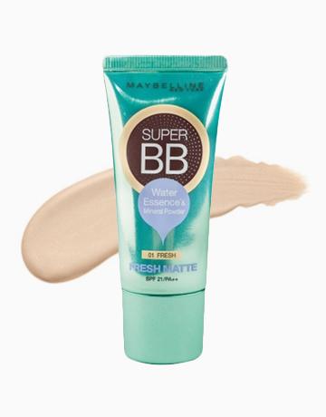 Super BB Fresh Matte Cream by Maybelline | Fresh
