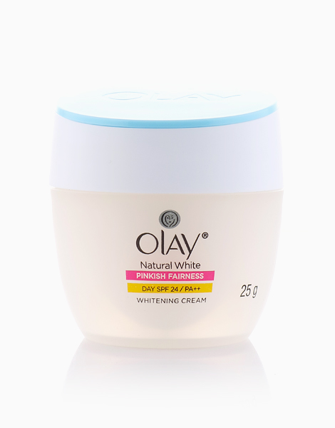 Olay Natural White Pinkish Fairness Day SPF 24/PA++  by Olay